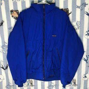 Vintage Patagonia winter jacket